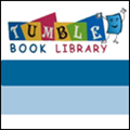 tumble books library logo